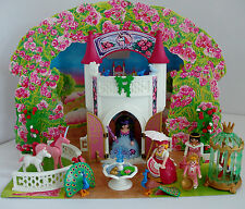 Playmobil 4154 Unicorn Paradise Princess Set