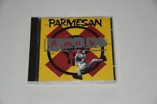 Parmesan AMOK CD Intercord INT 845.267 RARE