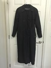 Size 8 London Fog Trench Coat