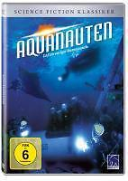 Aquanauten - Igor Wosnessenski (Science Fiction Klassiker) DVD  Neu