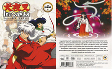 ANIME DVD INUYASHA Vol 1-167 End English Dubbed All Region