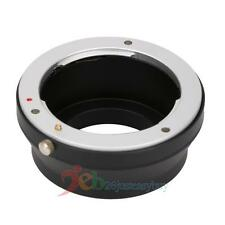PK-M4/3 Ol-ympus Pa-nasonic Camera Mount Adapter for Pentax PK Adapter Ring Lens