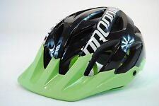 Cannondale Ryker AM Bicycle Helmet Green/Black 58-62cm Large/Extra Large