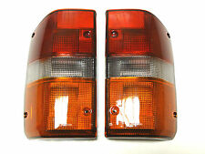 Nissan Patrol GR Y60  1987-1997 Rear Tail Signal Lights Lamp Set (Left, Right)