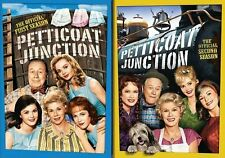 Petticoat Junction: Seasons One & Two (DVD, 2014, 10-Disc Set) Free S&H