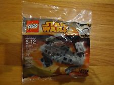NEW Lego Star Wars Polybag Mini Building Set #30275 Stocking stuf w/ Lego coupon