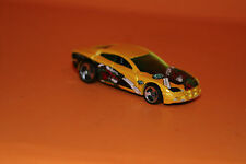 HOT WHEELS - DODGE CHARGER R/T - MALAYSIA - DIECAST METAL TOY CAR