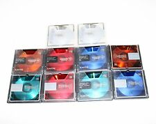 Sony MiniDisc für MD Player Sony MZ NH RH Walkman Mini Disc 74 Min Color