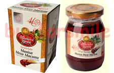 Mixed With Herbs Ottoman Turkish Mesir Paste Candy Natural Aphrodisiac 220 gr