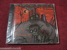 THE BLACK HAND War Monger CD Ire Tragedy From Ashes Rise Inepsy Catharsis Canada