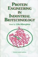 Protein Engineering for Industrial Biotechnology-ExLibrary