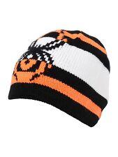 Spyder Kids Boys Mission Beanie Hat (Big Kids, Boys 8-18) One size, NWT