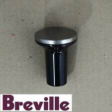 GENUINE BREVILLE COFFEE MACHINE TAMPER ASSEMBLY PART BES860/11.1