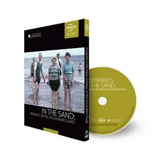 FOOTPRINTS IN THE SAND HOLIDAYS LINCOLNSHIRE COAST DVD - Skegness, Mablethorpe