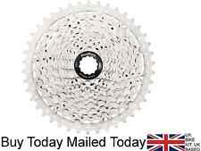 Sunrace 10 speed 11 42T MTB Super Wide Range Cassette Shimano SRAM Compatible