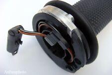 Kurzhubgasgriff Adapter passend für BMW Modelle F800GS, F800GT, F800R und R800R