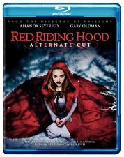 Red Riding Hood  DVD Blu-ray Amanda Seyfried, Lukas Haas, Gary Oldman, Billy Bur