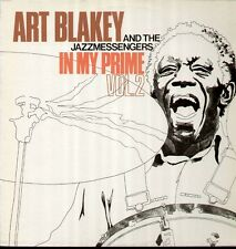 Blakey Art and Jazz Messengers, In My Prime Vol.2 w. Dave Schnitter