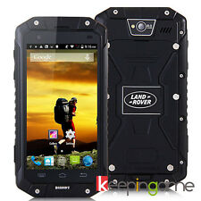 "4.5"" Discovery V9 2G/3G Smartphone Rugged V8 Android Dual Core 8MP Mobile Phone"