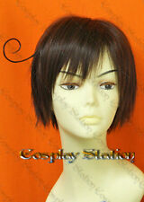 Hetalia Axis Powers Cosplay South Italy Custom Made Cosplay Wig_commission377