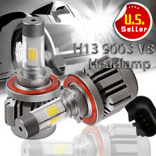 YITA- 120W 12000LM LED headlight Kit COB H13 9008 Hi/Lo beams 6000K White XENON