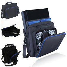 Carry Bag Travel Case Handbag For Sony PlayStation 4 PS4 Console Accessories