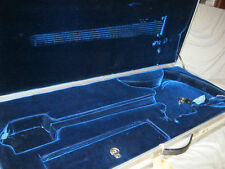 80's BC RICH MOCKINGBIRD CUSTOM DELUXE FLIGHT CASE