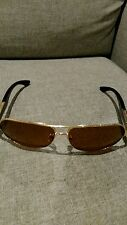 maybach handcrafted mens sunglasses lightly worn