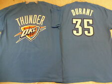 6930 Licensed Majestic Thunder KEVIN DURANT Basketball JERSEY Shirt New XL