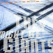 Severe Tire Damage by They Might Be Giants (CD, May-2006, Rounder Select)