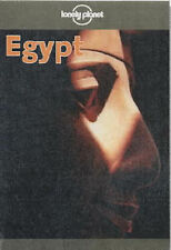 Egypt (Lonely Planet Country Guide), Scott Wayne