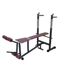 Protoner 6 in 1 weight lifting Bench incline adjustable home gym fitness