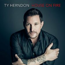 House on Fire Ty Herndon (Format: Audio CD)