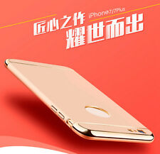 New Luxury Shockproof Ultra-thin Armor Hard Back Case Cover for iPhone 7 Plus