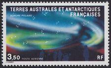 TAAF PA N°81** Météorologie, Aurore Polairet, 1984 FSAT meteorology MNH