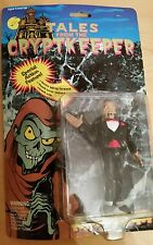 "1990's Ace Novelty Company Tales From the Crypt ""Cryptkeeper"" Action Figure MINT"