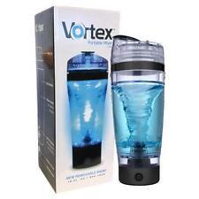Cellucor VORTEX Portable Mixer NEW v2.0 Blender Shaker Bottle Motorized 18 fl oz