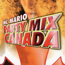 Mc Mario: Party Mix Canada