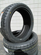 245-45-20 103W XL Milestar MS932 XP All Season Two New Tires 2454520