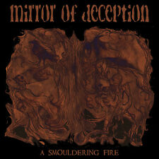 Mirror Of Deception - A Smouldering Fire Ltd. Digi 2-CD