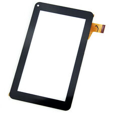 "Touch Screen Digitizer Panel For 7"" JXD S6600 Android Tablet PC Black 186*111mm"