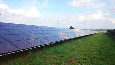 +++ Palette 40 Kaneka 60 Dünnschicht Solar Module 60 Watt, sehr guter Zustand 02