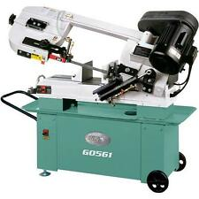 "G0561 Grizzly 7"" x 12"" Metal Cutting Bandsaw"