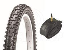 Neumático De Bici Bicicleta - Montaña - 26 x 2.125 - Con Presta Cámara