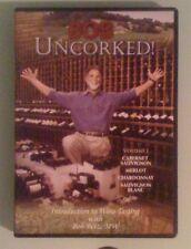 BOB UNCORKED volume 1  DVD