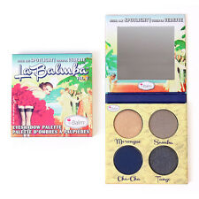 The Balm La Balmba VOL.2 Eyeshadow Palette RRP:$39.95