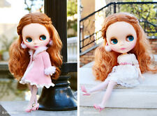 Takara cwc Neo Blythe doll Bling Bling Party Fur