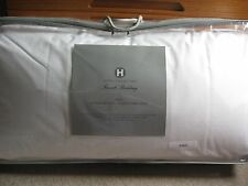 Hotel Collection Finest Hungarian Goose Down Pillow NWT King size