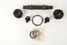 NEW Shimano RX100 #BB-A550 Bottom Bracket with BSA threading and 113mm NOS
