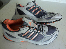 Womens Adidas Nova Adiprene Size 7 Shoes Running Gray